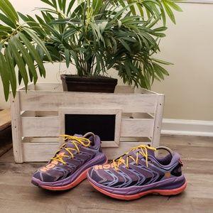 Hoka One One Womens Sneakers Speedgoat Running